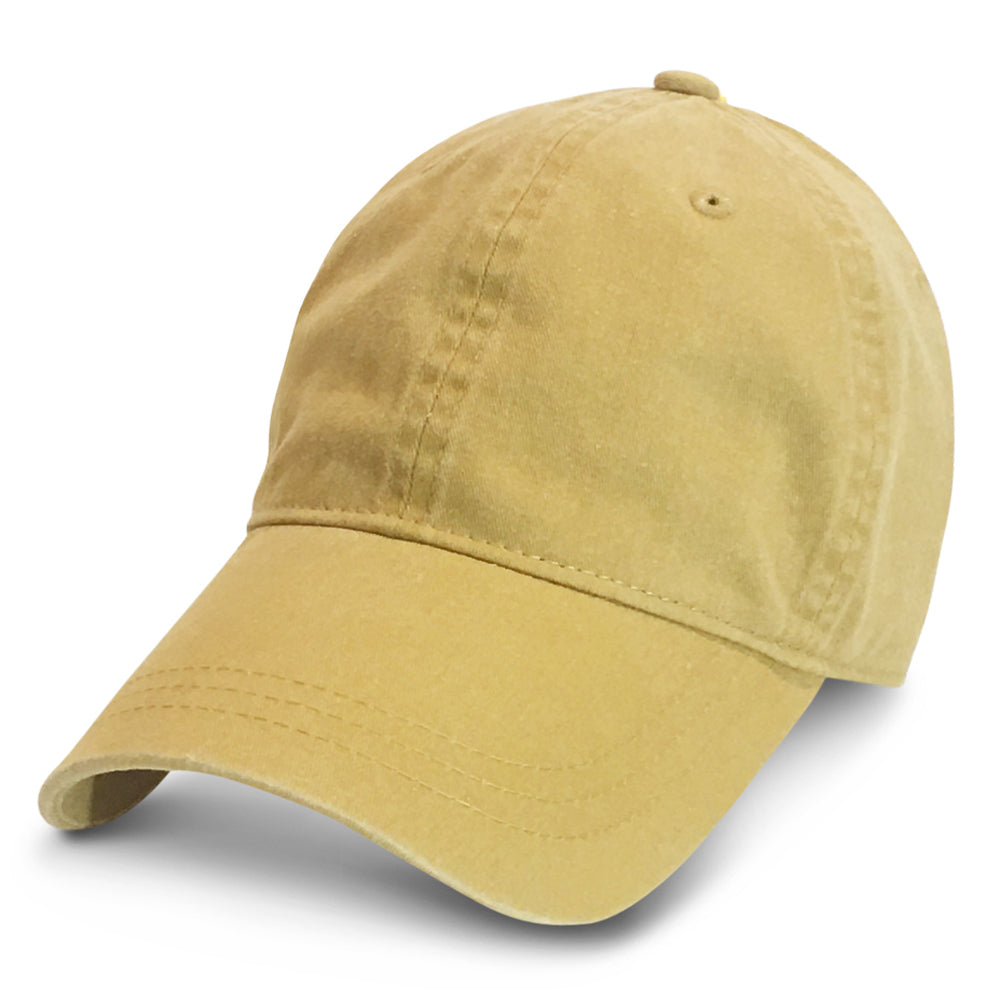 Tuscany Weathered - Unstructured Baseball Cap