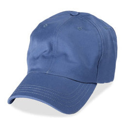 Blueberry Unstructured Baseball Hats for Big Heads fits cap Size 3XL