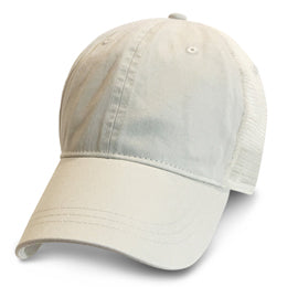 Light Khaki trucker hats for big heads