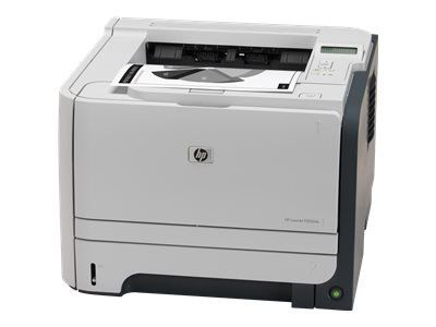 HP LaserJet P2015d Laser Printer w/ Toner