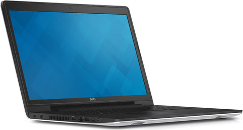 Dell Inspiron 5749 Intel Core i5 2.20GHz 8G Ram Laptop {Integrated Graphics}