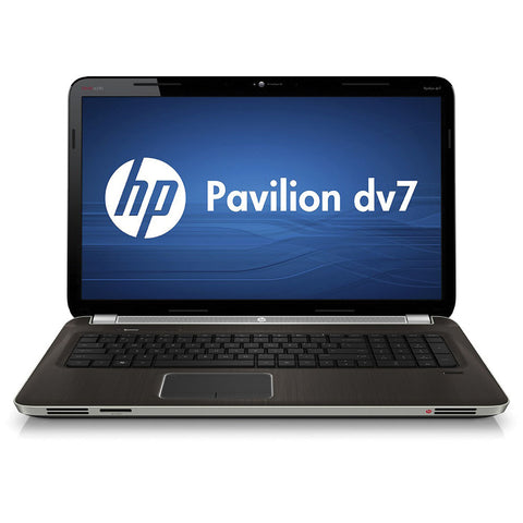 HP PAVILION DV7 Intel Core i5 2.30GHz 4G Ram Laptop {Radeon Graphics}