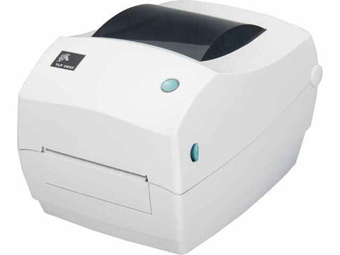 Zebra LP 3842 Thermal USB Label Printer