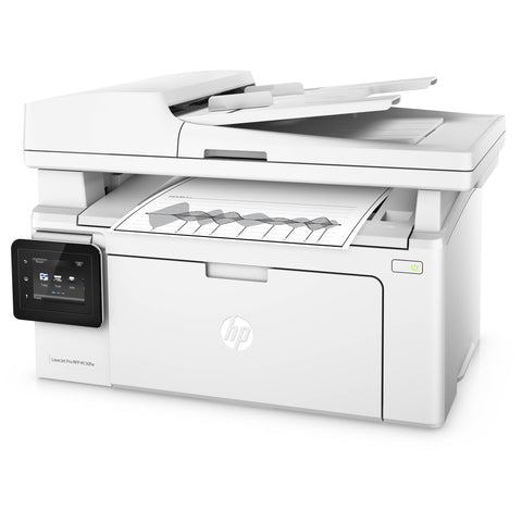 HP LaserJet Pro MFP M130fw All-in-One Printer - Toner Included