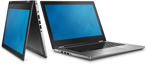 Dell INSPIRON 13-7353 Intel Core i5 2.30GHz 8G Ram Laptop 2-IN-1 {Intel Video}
