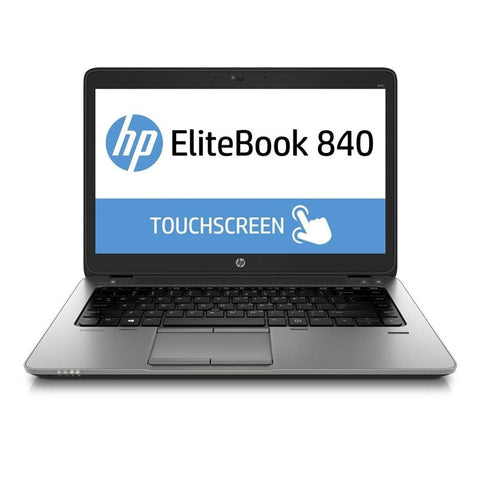 HP EliteBook 840 G3 Intel Core i5 2.40GHz 8GB Ram Laptop {TOUCHSCREEN}