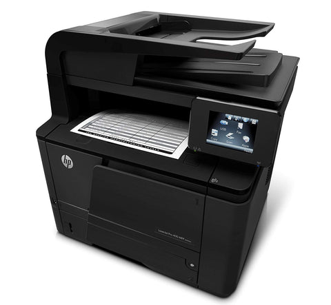 HP LaserJet Pro 400 M425dn Workgroup Laser Printer w/ Toner