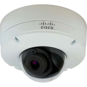 New Cisco 3520 Video Surveillance IP Network Security Camera CIVS-IPC-3520