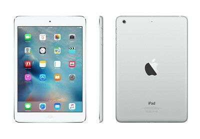 Apple iPad Mini 1st Generation A1432 - 16GB, Wi-Fi, White/Silver