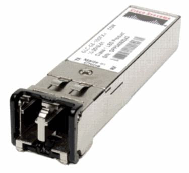 Cisco Certified Refurbished SFP-10G-SR-RF 10GBASE-SR SFP Module
