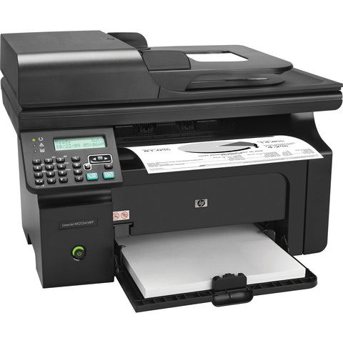 HP LaserJet Pro M1212nf MFP All-in-One Printer