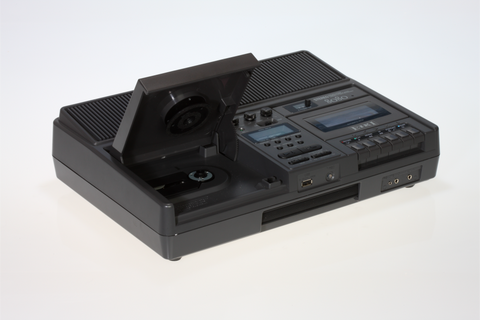 Eiki Stereo 8080 - CD, USB Drive & Tape Player/Recorder