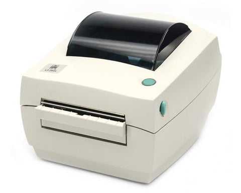 Zebra LP 2844 Direct Thermal USB Label Printer