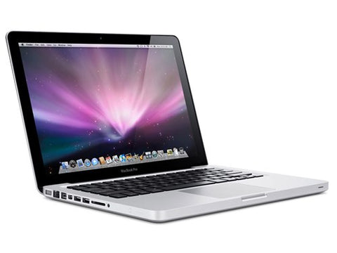 Apple MacBook Pro 7,1 A1278 (2010) Core 2 Duo P8600 2.66GHz 4GB RAM 500GB HD