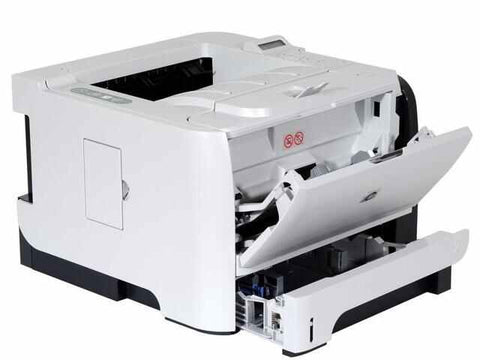 HP LaserJet P2055dn Laser Printer NO TONER