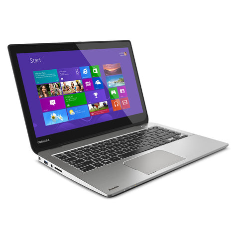 TOSHIBA SATELLITE E45T-A Intel Core i5 1.60GHz 4G Ram Laptop {Intel Video}