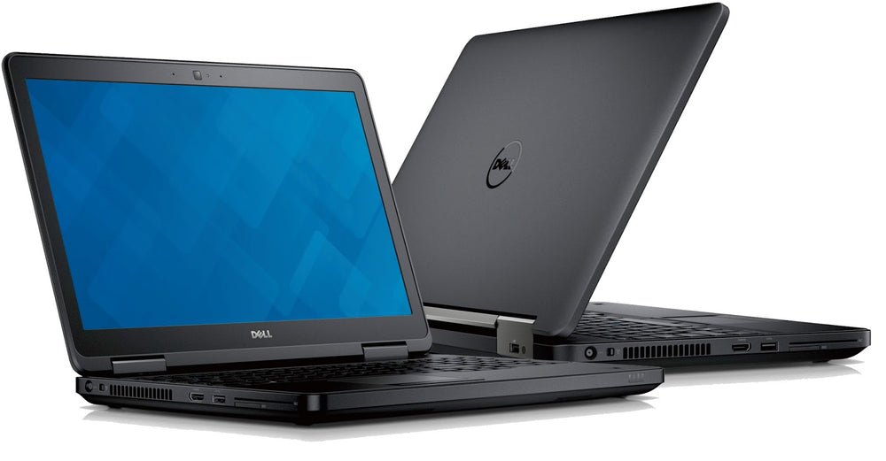 Dell Latitude E5540 Intel Core i5 1.90GHz 4G Ram Laptop {Integrated Graphics}