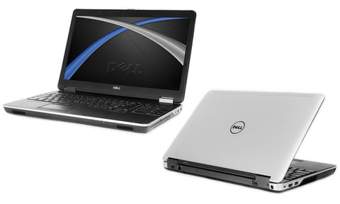 Dell Latitude E6540 Intel Core i5 2.70GHz 4GB Ram Laptop {Integrated Graphics}/