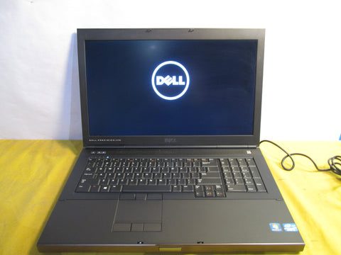 Dell Precision M6700 Intel Core i7 3.00GHz 4G Ram Laptop {Radeon Video}
