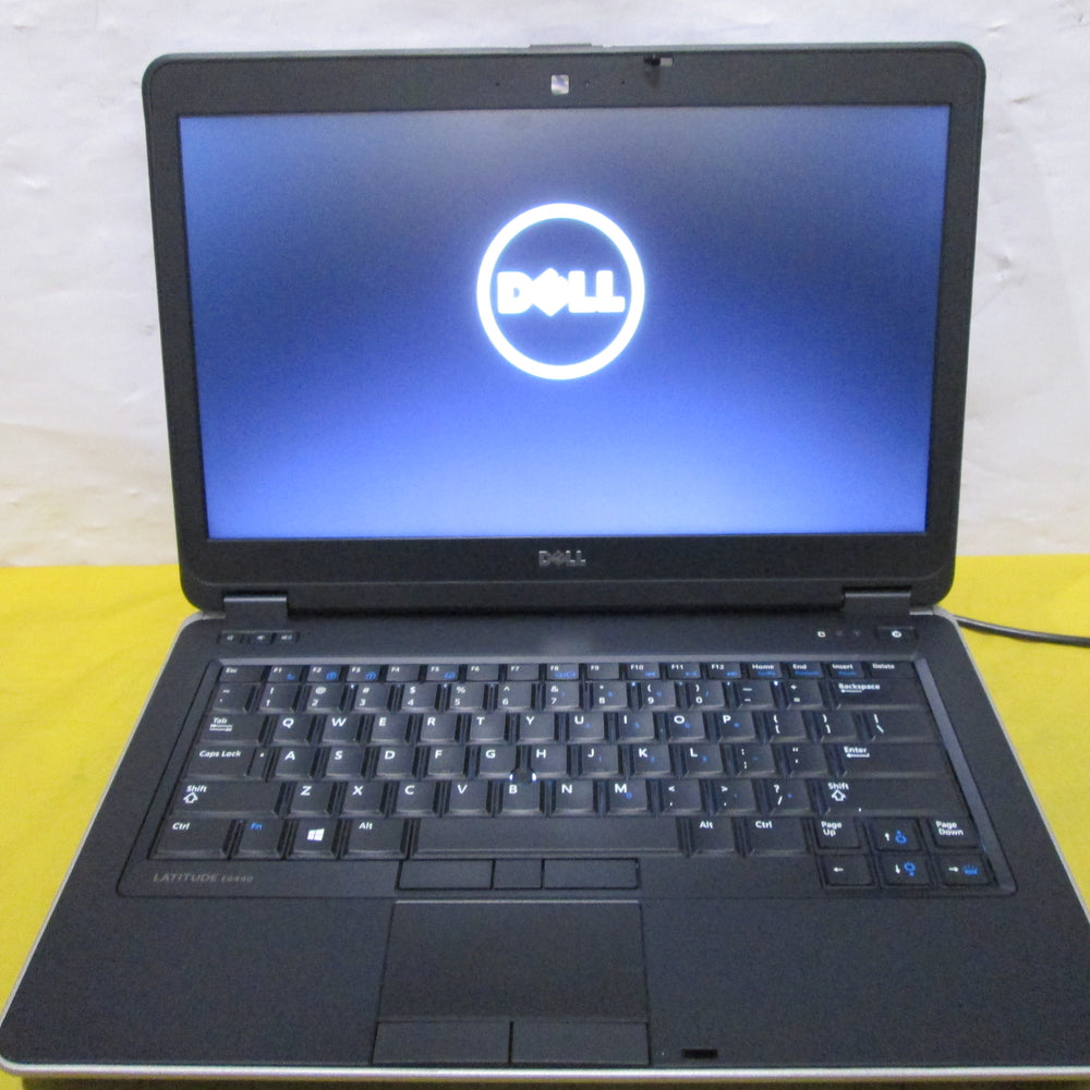 Dell Latitude E6440 Intel Core i5 2.70GHz 8G Ram Laptop {Integrated Graphics}