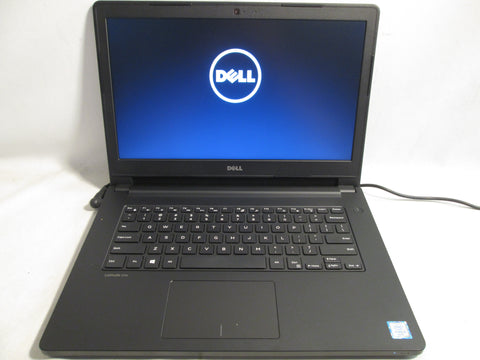 Dell Latitude 3470 Intel Core i5 2.30GHz 16GB Ram Laptop {Integrated Graphics}