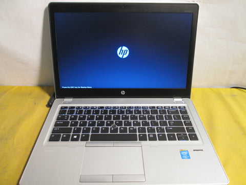 HP FOLIO 9480M Intel Core i7 2.10GHz 4GB Ram Laptop {Integrated Graphics}