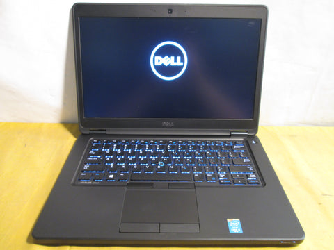 Dell Latitude E5450 Intel Core i3 2.10GHz 4GB Ram Laptop {Integrated Graphics}