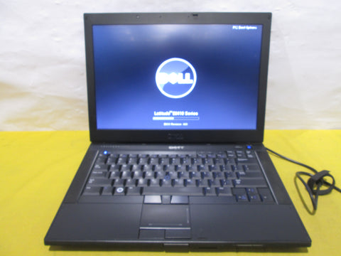 Dell Latitude E6410 Intel Core i7 2.80GHz 8G Ram Laptop {NVIDIA Graphics}