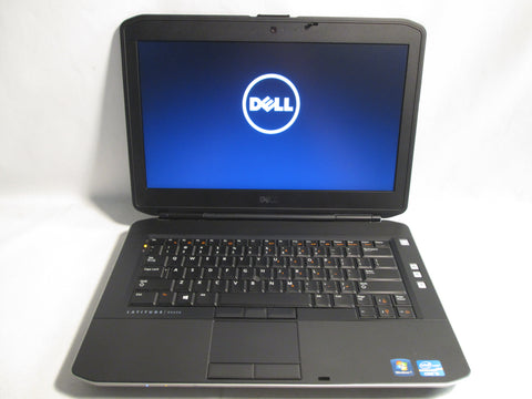 Dell Latitude E5430 non-vPro Intel Core i5 2.60GHz 4G Ram Laptop {Intel Video}