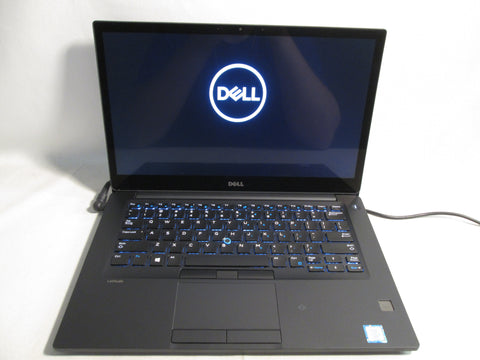 Dell Latitude 7480 Intel Core i5 2.60GHz 4G Ram Laptop {TOUCHSCREEN}