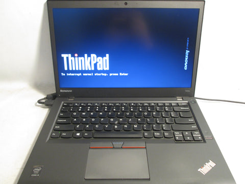 LENOVO T450s 20BW0005US Intel Core i5 2.30GHz 4G Ram Laptop {Intel Graphics}