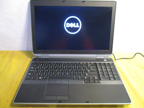 Dell Latitude E6530 Intel Core i5 2.70GHz 8GB Ram Laptop {Integrated Graphics}