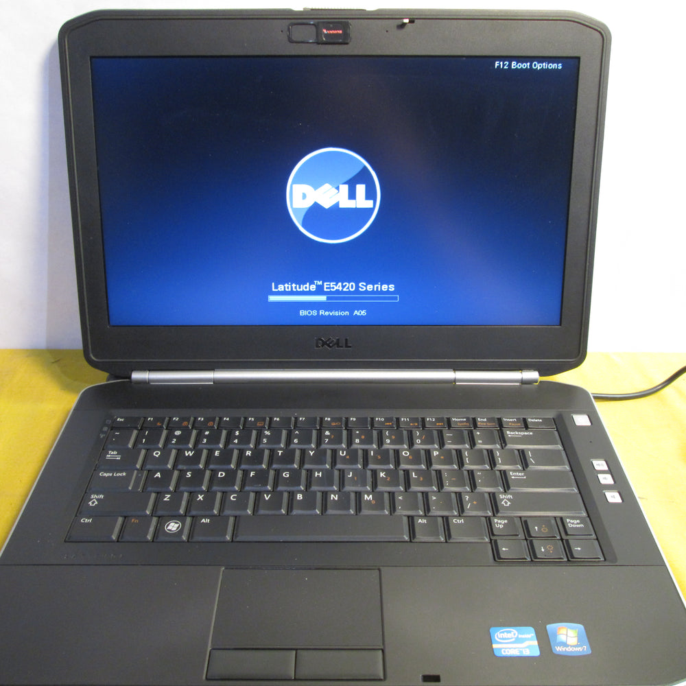 Dell Latitude E5420 Intel Core i5 2.50GHz 4G Ram Laptop {Integrated Graphics}