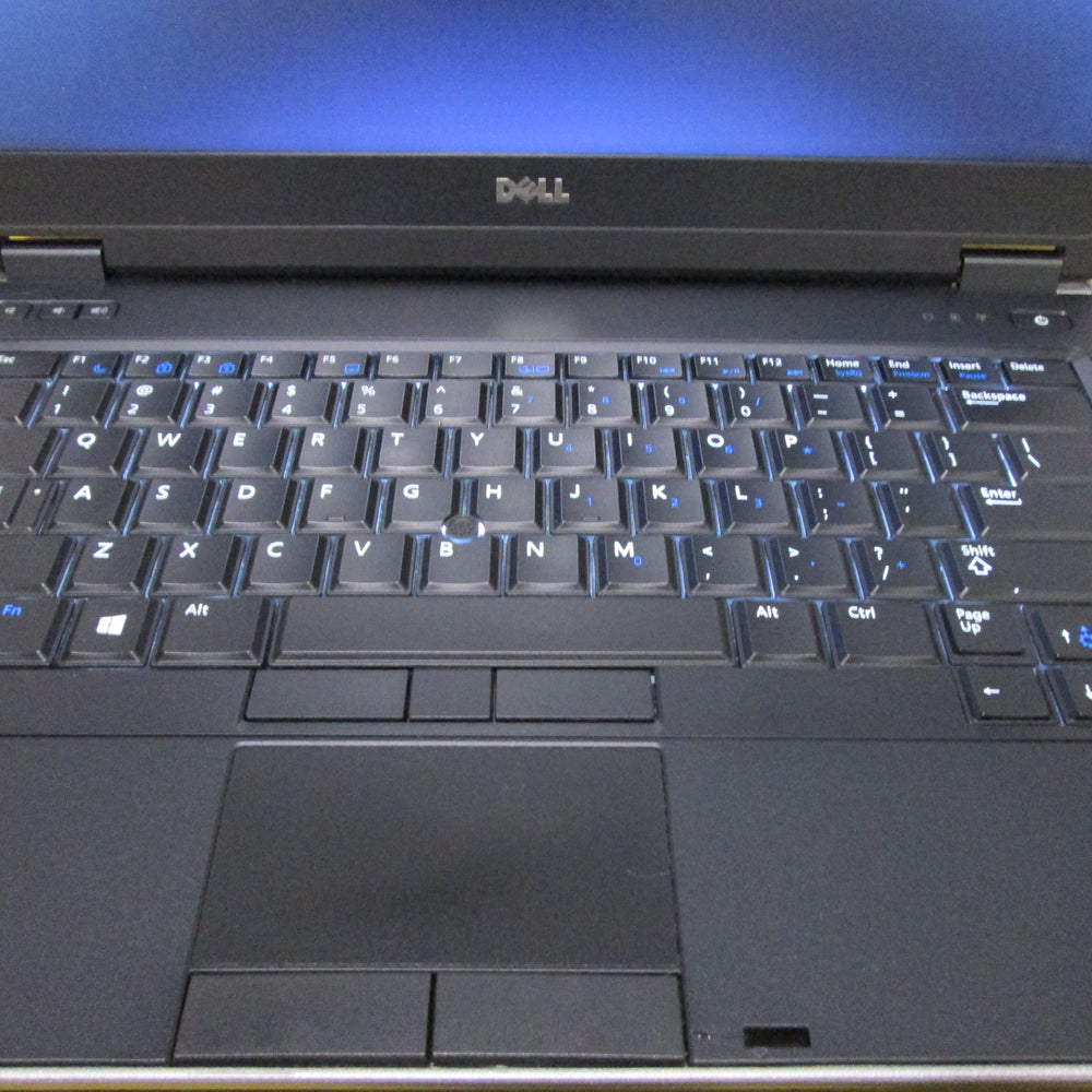 Dell Latitude E6440 Intel Core i5 2.70GHz 8G Ram Laptop {Radeon Graphics}