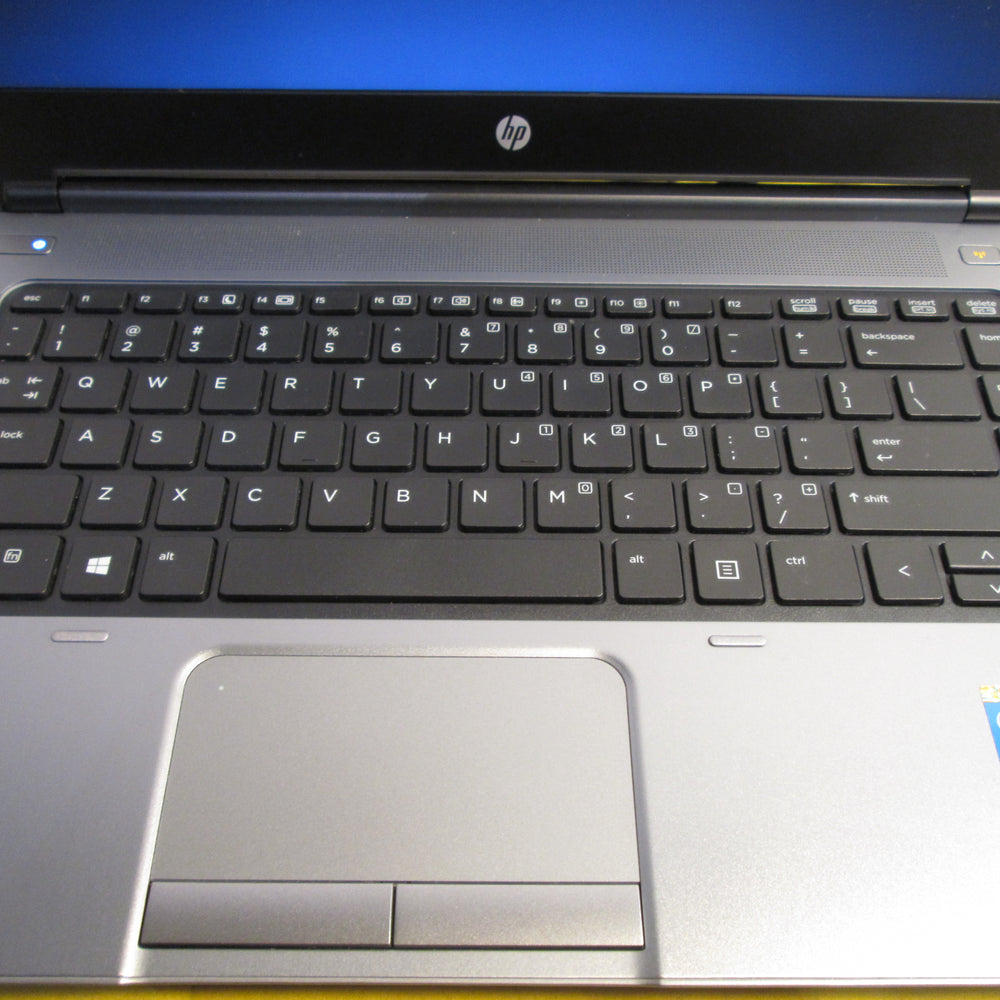 HP ProBook 640 G2 Intel Core i5 2.40GHz 4G Ram Laptop {Integrated Graphics}