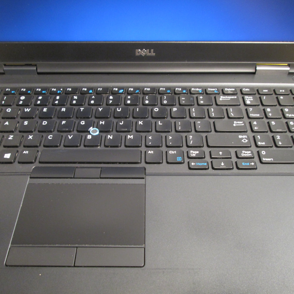 Dell Latitude E5550 Intel Core i5 2.30GHz 8G Ram Laptop {Integrated Graphics}