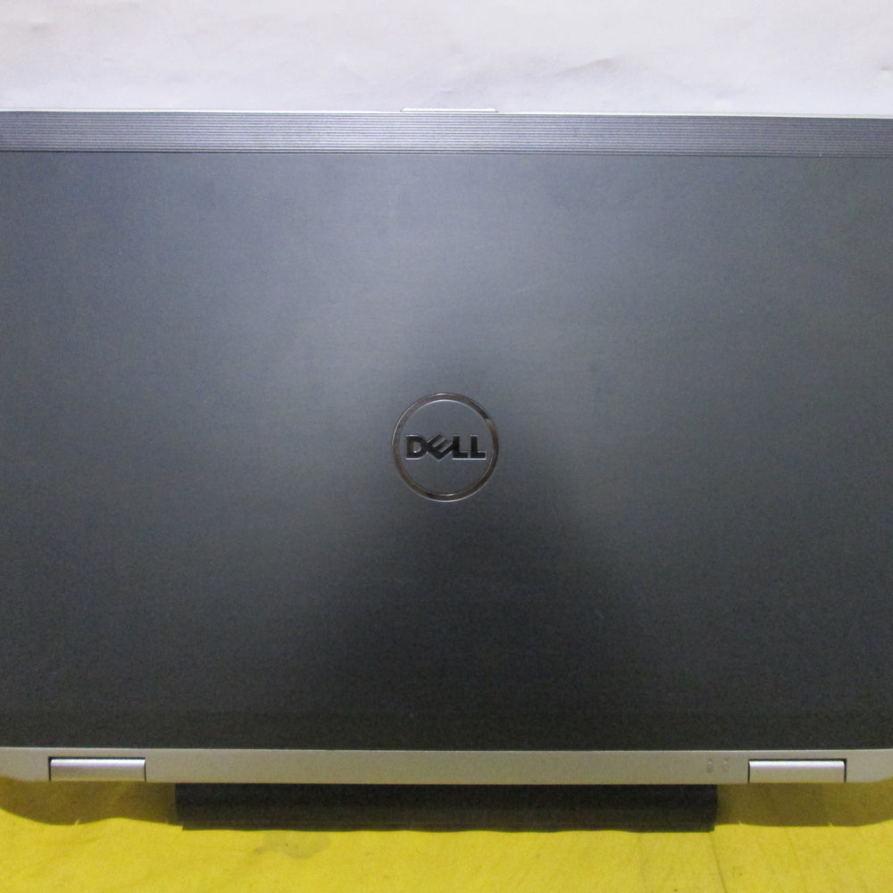 Dell Latitude E6520 Intel Core i7 2.20GHz 4GB Ram Laptop {NVIDIA Graphics}