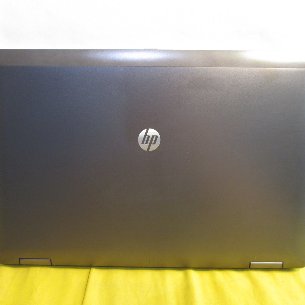 HP ProBook 6560b Intel Core i5 2.30GHz 4GB Ram Laptop {Integrated Graphics}