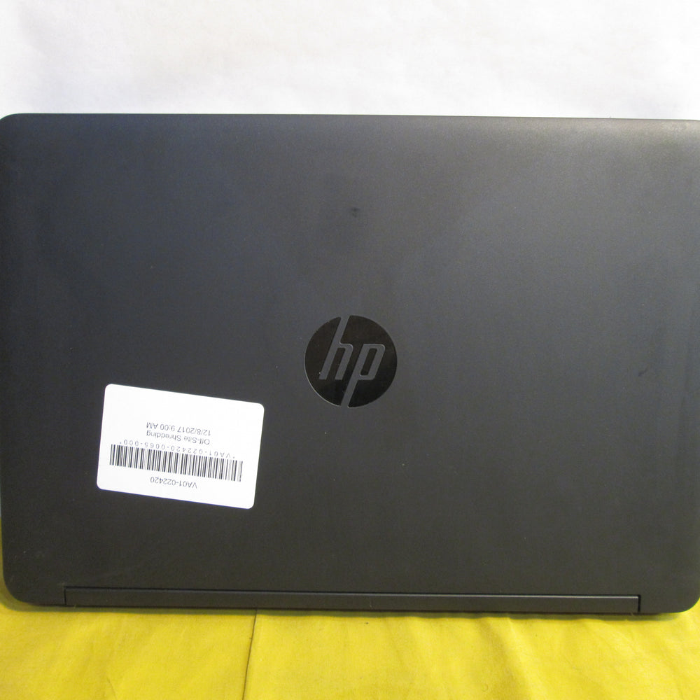 HP ProBook 640 G1 Intel Core i5 2.60GHz 8G Ram Laptop {Integrated Graphics}/