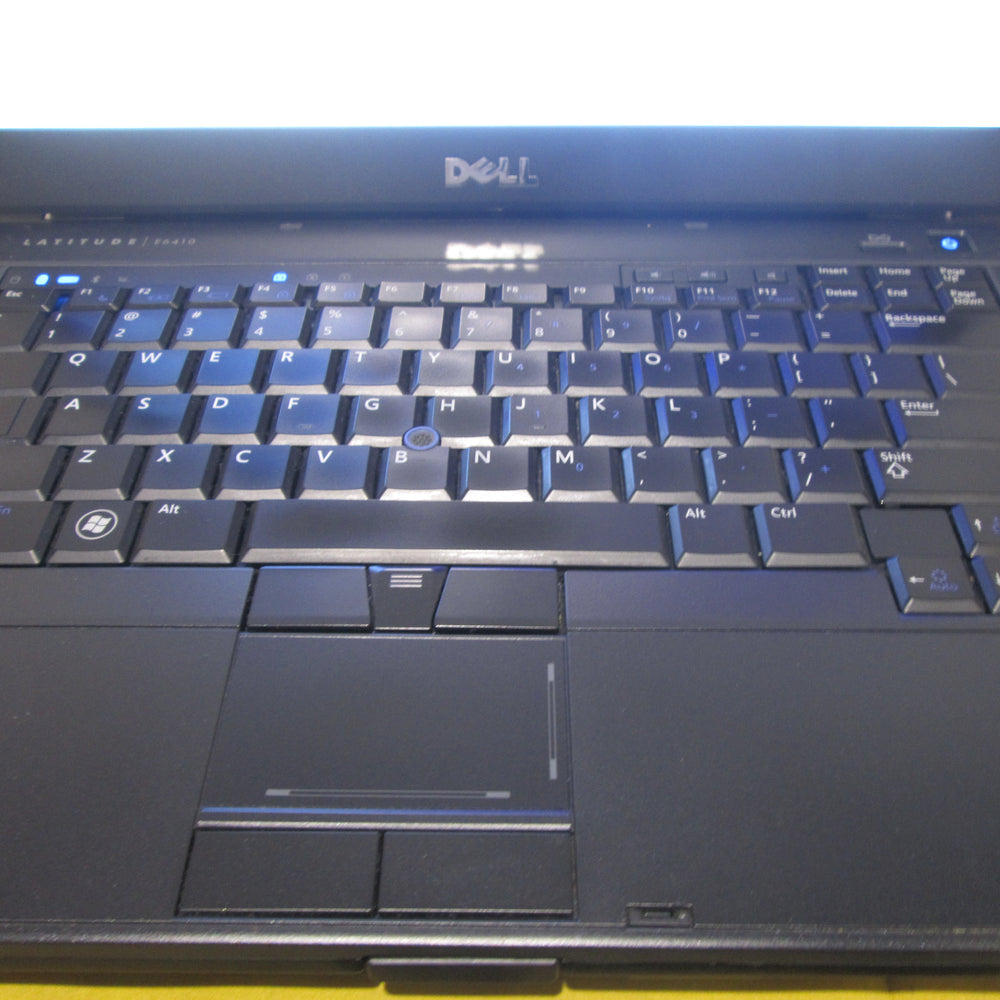 Dell Latitude E6410 Intel Core i5 2.67GHz 4G Ram Laptop {NVIDIA Graphics}