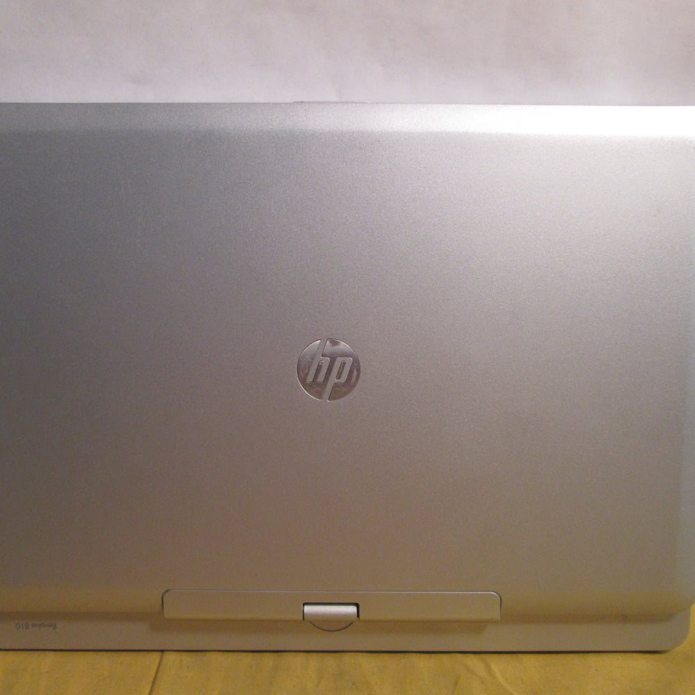 HP EliteBook Revolve 810 G3 Intel Core i5 2.20GHz 4GB Ram Laptop {TOUCHSCREEN}