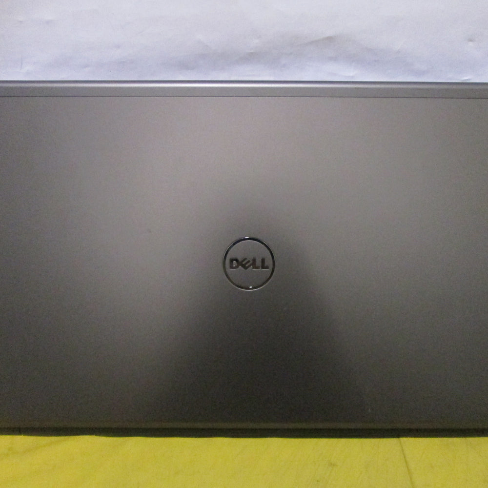 Dell Precision M6600 Intel Core i7 2.50GHz 8GB Ram Laptop {NVIDIA 3000M}