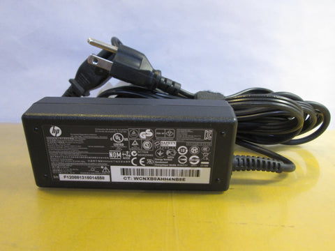 Genuine HP 65W AC Adapter 19.5V 677774-001 677774-002 677774-003 677774-004