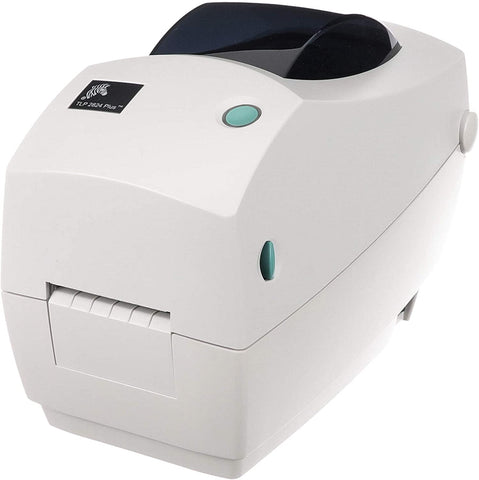 Zebra TLP 2824 Plus Direct Thermal USB Label Printer