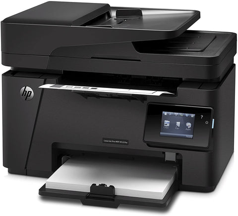 NEW HP LaserJet Pro MFP M127FW All-in-One Printer Open Box