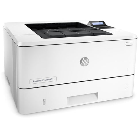 HP LaserJet Pro M402N Monochrome Network Laser Printer C5F93A