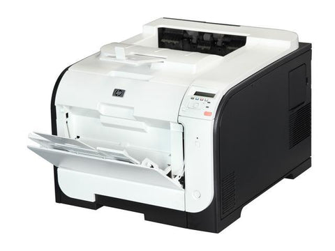 HP LaserJet Pro 400 M451nw Workgroup Laser Printer w/ Toner