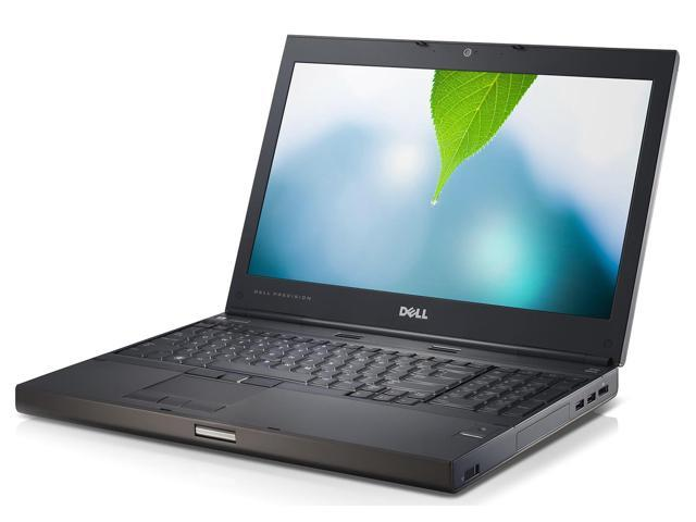 Dell Precision M4600 Intel Core i7 2.30GHz 8G Ram Laptop {NVIDIA 1000M}