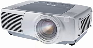 InFocus LP860 LCD Multimedia Projector