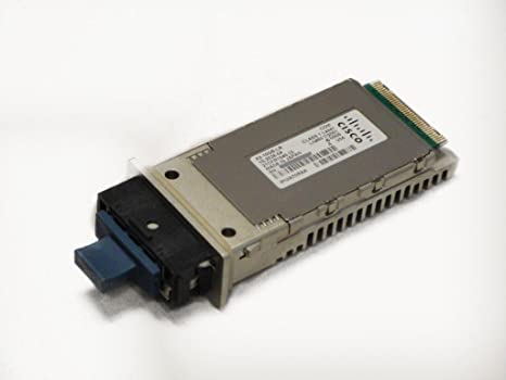 NEW Genuine Cisco X2-10GB-LR DOM Transceiver Module